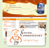 Site of the Month - Cocoa Connoisseur